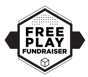 Freeplay Fundraiser