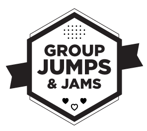 Groups, Jumps & Jams